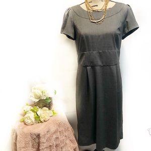 Adrienne Vittadini sheath dress